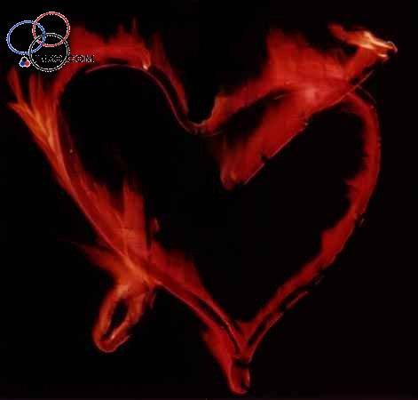 قلوب من تحف