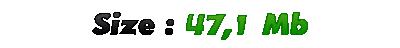مديح الأنبا برسوم العريان DvdRip بمساحة 48 ميجا من قناة Ctv