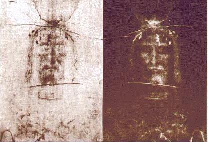 كتاب معجزة الكفن المقدس