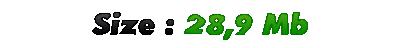 كليب زي العصفور DvdRip بمساحة 30 ميجا من قناة Ctv