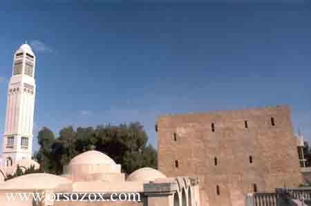 موضوع متكامل عن ابو مقار ( كوكب الاسقيط)